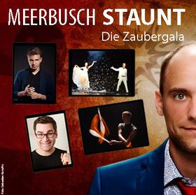 Bild: MEERBUSCH STAUNT - Die Zaubergala
