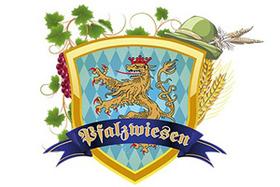 Bild: Pfalzwiesen - Das pfälzisch-bayerische Wein- und Bierfest