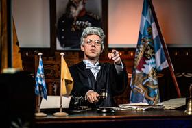 Bild: Das kurfürstlich-bayerische Amtsgericht - Das Krimi-Comedy-Dinner