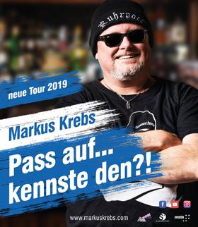 Bild: Markus Krebs - Pass auf… kennste den ?!