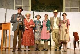 Bild: Volkstheater Hessen -