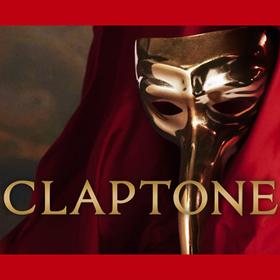 Bild: Claptone + Dj Martin Elble présentés par Artefact Prl en accord avec Miala
