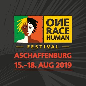 22. ONE RACE… HUMAN - Festival 2019 - 3-Tages-Ticket