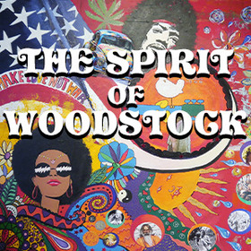 Bild: THE SPIRIT OF WOODSTOCK