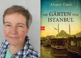 Bild: Beweistüte oder Asservatenbeutel? - Lesung und Gespräch mit der Literaturübersetzerin Sabine Adatepe