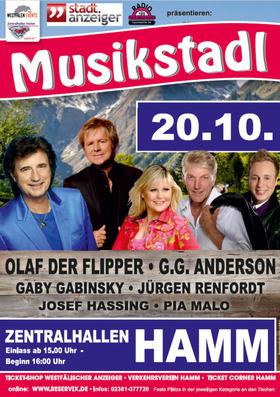 Bild: Musikstadl 2019