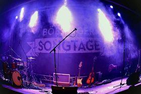 Bild: Festivalticket