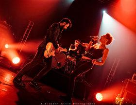 Bild: Fergessen - (F) Elektro Rock-Pop