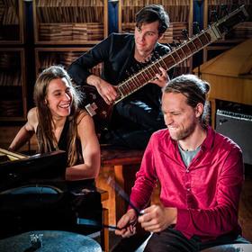 Bild: Pulsar Trio - Zoo of Songs