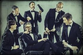 Bild: SixPack - Die A-cappella-Comedy-Show