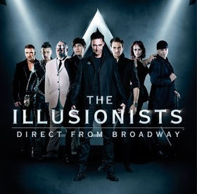 Bild: The Illusionists