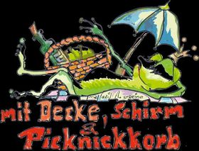 Bild: Märchenpicknick - präsentiert vom Hochseilgarten Mittelteichbad Moritzburg