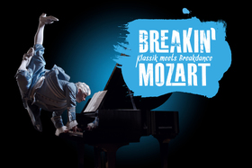 Bild: Breakin Mozart - Klassik meets Breakdance