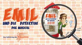 Bild: Emil und die Detektive - Das Musical
