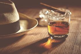Bild: Rum Tasting Dinner im SCHLOSS Fleesensee - Kubas flüssiges Gold im Glas. Havana Club Rum-Tasting mit Dinner in der Schlosstafel am 02. März 2019.