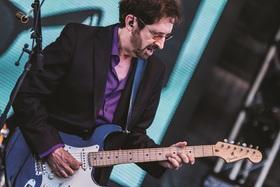 Bild: Cliff Stevens a Eric Clapton Tribute