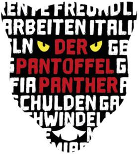 Bild: Der Pantoffel-Panther - Das Zimmertheater Detmold e.V. präsentiert: