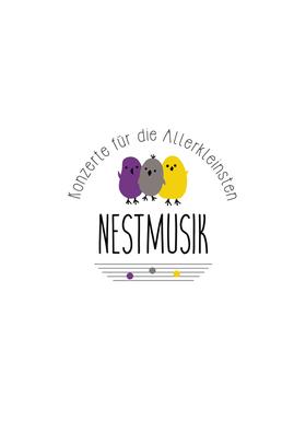 Bild: Nestmusik - Konzerte für die Allerkleinsten