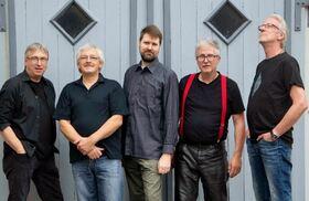 Bild: Bitter Sweet Alley - Die Band spielt seit über 30 Jahren Rock vom Feinsten
