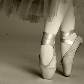 Bild: Ballettstudio Britta Lowin - Zu Besuch in Pippi Langstrumpfs Villa Kunterbunt