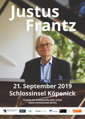 Bild: Cöpenick Classics - Justus Franz