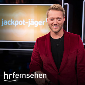 Bild: Jackpotjäger - Quizshow mit Jens Pflüger