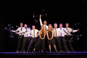 Bild: Springmaus Improvisationstheater