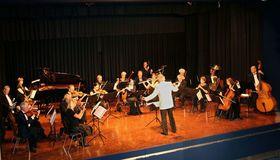Bild: Serenata - mit dem Orchester Serenata