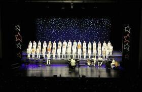 """Gospel-Weihnacht """"Die Abendsterne"""" - Chorkonzert"""