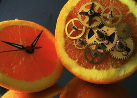 "Bild: Musik im Kontext: Film II ""A Clockwork Orange\"