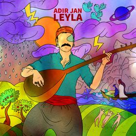 Bild: Adir Jan