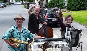 Bild: Glen Buschmann Trio