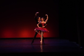 Bild: BMICA-Company & Academy: Ballett-Gala - Bottaini Merlo International Center of Arts