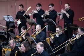 Bild: NoNoise - Bigband der Musikschule Langen