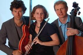 Trio Jeeep feat. S. Wagner - Jazz ohne Schlagwerk