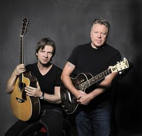 Ritchie Arndt Band feat. Gregor Hilden - Blues vom Feinsten
