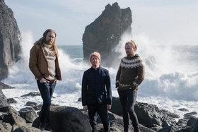 Arstidir - Vetraról - A Special Holiday Event With Árstíðir