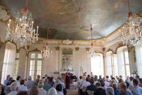 Bild: Mondnacht - Kammeroper Schloss Rheinsberg