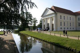 Bild: Abschlusskonzert Meisterklasse - Musikkultur Rheinsberg