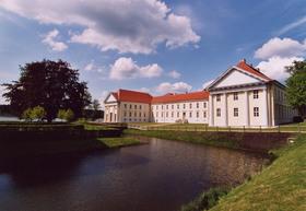 Bild: Martha oder der zerbrochene Spiegel - Kammeroper Schloss Rheinsberg