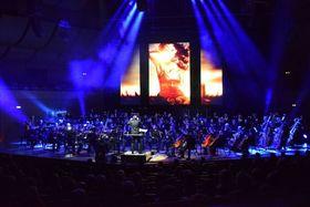 Bild: Klassik Radio Live in Concert