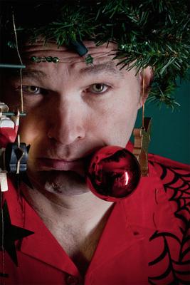 Verschollen im Weihnachsstollen