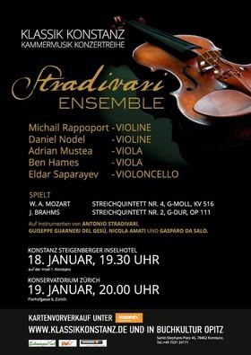 Bild: Stradivari Ensemble