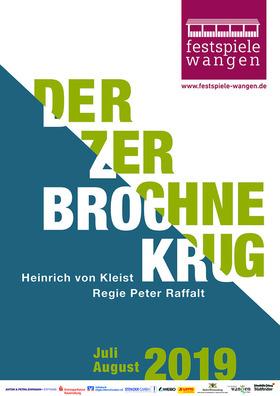 Bild: Der zerbrochne Krug - Heinrich von Kleist