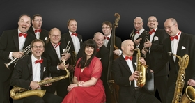 Bild: Swing Size Orchestra