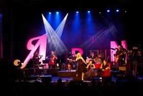 Bild: Acoustic Rock Night im Rokoko-Theater