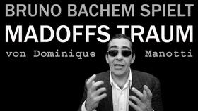 Bild: Madoffs Traum - von Dominique Manotti