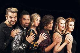 Bild: The Cast