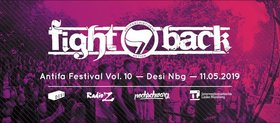 Bild: Fight Back Festival 2019 - Vol. 10