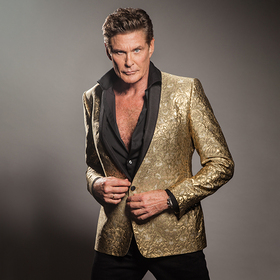 Bild: DAVID HASSELHOFF - Freedom! The Journey Continues Tour 2019